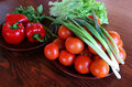 Free Fresh Vegetables Stock Photography - 2354632