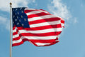 Free USA Country Flag Stock Photography - 23828612