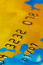 Free Credit Card Stock Photography - 2416432