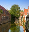 Free Bruges, Important Historical City Of Belgium Royalty Free Stock Photo - 24444715