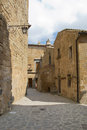 Free Dying City, Civita Bagnoregio Stock Image - 25406571