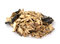 Free Dried Mushrooms Stock Photography - 25605982