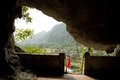 Free Inside A Cave Stock Photography - 25755022