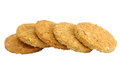 Free Stack Of Cookies Stock Image - 25770131