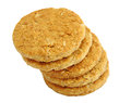 Free Stack Of Cookies Royalty Free Stock Photo - 25770135