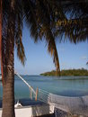 Free Caribbean Hammock Royalty Free Stock Photo - 2612215