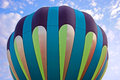 Free Hot Air Balloon Royalty Free Stock Photography - 26304417