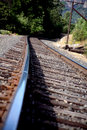 Free Railroad Tracks Stock Photos - 2640043