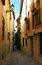 Free Narrow Street View. Stock Photography - 26876312