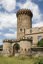 Free Salvana Tower In Catalonia Royalty Free Stock Photography - 2699567