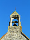 Free An English Village Church Bell Tower Royalty Free Stock Photos - 27727638