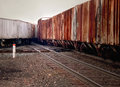 Free Freight Train Stock Photography - 28002822