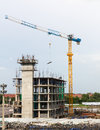 Free Building Crane Royalty Free Stock Images - 28065209