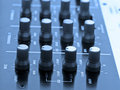 Free DJ Audio Mixer Stock Photos - 2826133