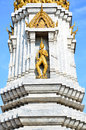 Free Pagoda Of Thai S Temple Royalty Free Stock Photography - 28342307