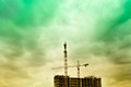 Free Construction Site Stock Photography - 28505482