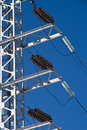Free Electric Power Lines Stock Images - 28587314