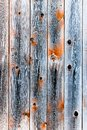Free Wooden Fence Of Smoky Color Royalty Free Stock Image - 28618206