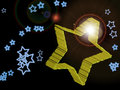 Free Wish Upon A Star Stock Images - 28649114