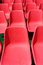 Free Stadium Chair Royalty Free Stock Images - 28657449