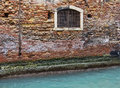 Free Venetian House-Wall Detail Stock Photos - 28661403