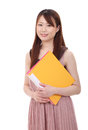 Free Young Asian Businesswoman Royalty Free Stock Photos - 28688618