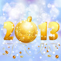 Free New Year Background Royalty Free Stock Images - 28759389