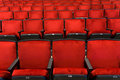 Free Concert Hall Seating Stock Images - 2969074