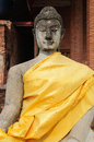 Free Sandstone Buddha Image Stock Photos - 30516433