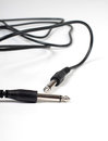 Free Cord With Plug Royalty Free Stock Photos - 30635048