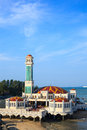 Free Mosque In Malaysia Royalty Free Stock Images - 30870479