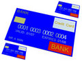 Free Credit Card 12 Royalty Free Stock Image - 3188516