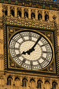 Free London Clock Royalty Free Stock Images - 3357539