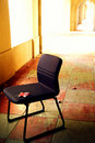 Free Chair Royalty Free Stock Photo - 3538335
