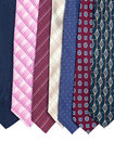 Free Neck Ties Royalty Free Stock Images - 3585719