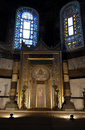 Free Islamic Mihrab In Hagia Sophia`s Interiors Stock Images - 3810624