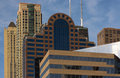 Free Buildings Downtown Chicago Stock Images - 3975984