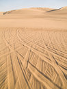 Free Desert Of Ica, Peru Royalty Free Stock Photo - 4008905
