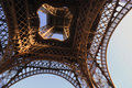 Free The Eiffel Tower Stock Image - 4293111