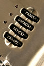 Free Toaster Settings Royalty Free Stock Images - 4293599