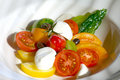 Free Tomato Salad Royalty Free Stock Photo - 4479565