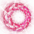 Free Pink Abstract Spiral Royalty Free Stock Photos - 4811318