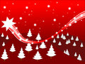 Free Christmas Background Stock Image - 4909921