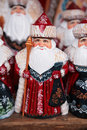 Free Toy Father Frost Stock Photography - 4962512