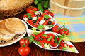Free Greek Salad Stock Photo - 4980900