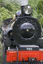 Free Steam Train Royalty Free Stock Photos - 5016608