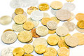 Free Monetary Coins Stock Images - 5054064