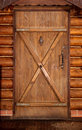 Free Wooden Door Stock Image - 5206881