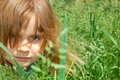 Free Grass Fairy Stock Photography - 5256982