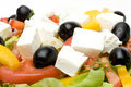 Free Greek Salad Royalty Free Stock Photo - 5502135